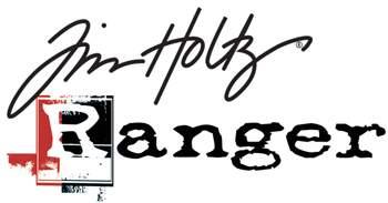 tim-holtz-ranger-logo - Scrapbook Central