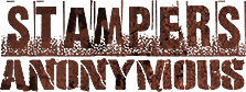 stampers anonymous logo